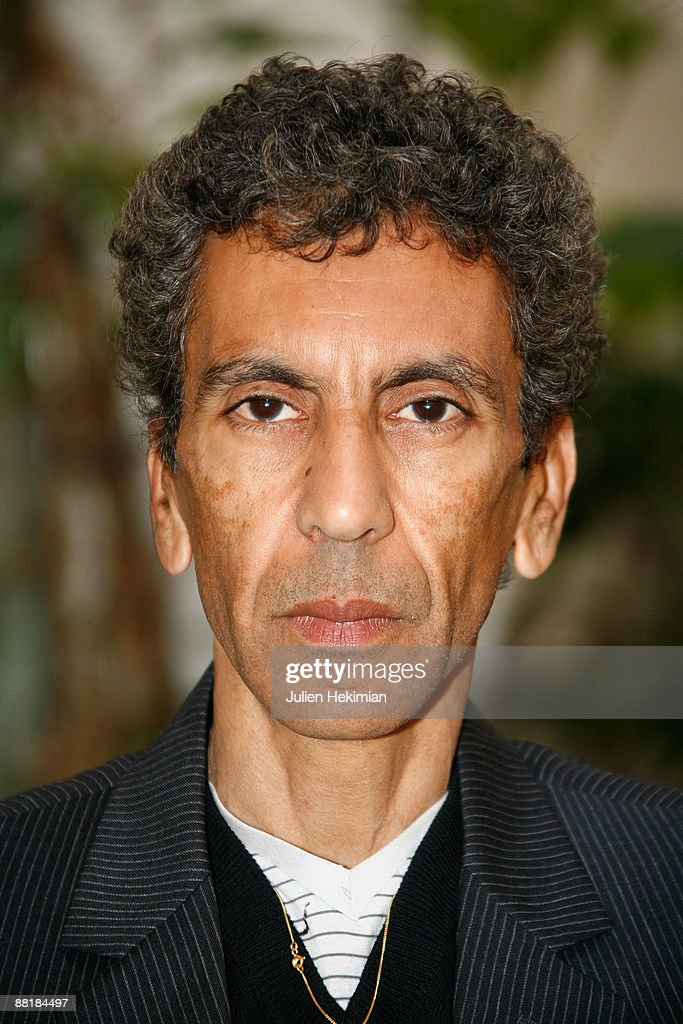 Rachid Bouchared attends the 2nd Pan-African cultural festival of Alge on June 3, 2009 in Paris, France.