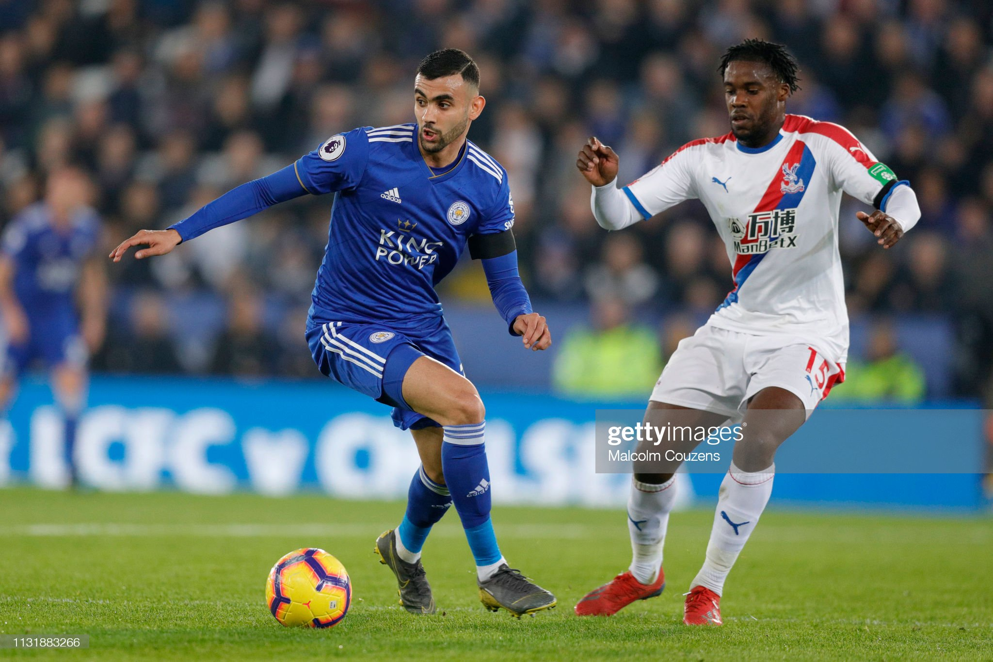 Crystal Palace v Leicester preview, prediction and odds