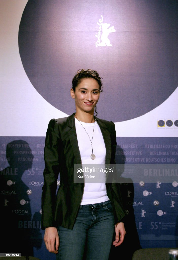 """55th Berlin International Film Festival - """"One Day in Europe"""" - Press Conference"""