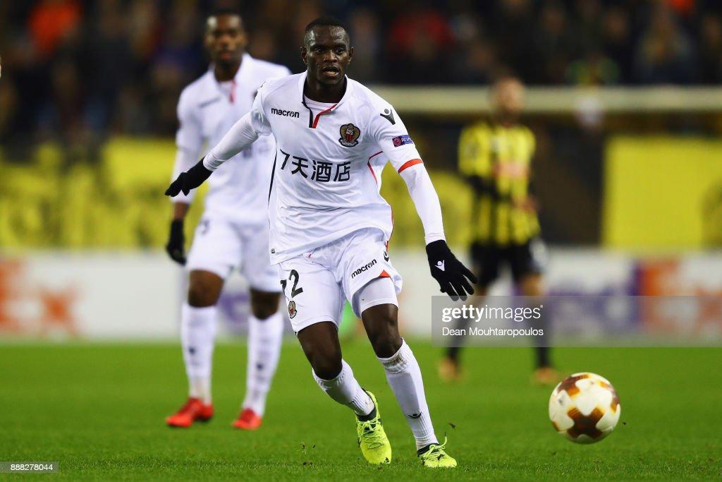 Vitesse v OGC Nice - UEFA Europa League : News Photo