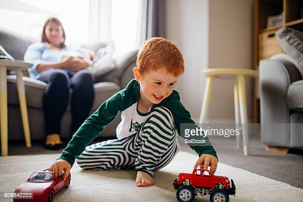 racing around the living room - tranquil scene stock pictures, royalty-free photos & images
