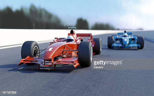 racing cars - car racing stock pictures, royalty-free photos & images