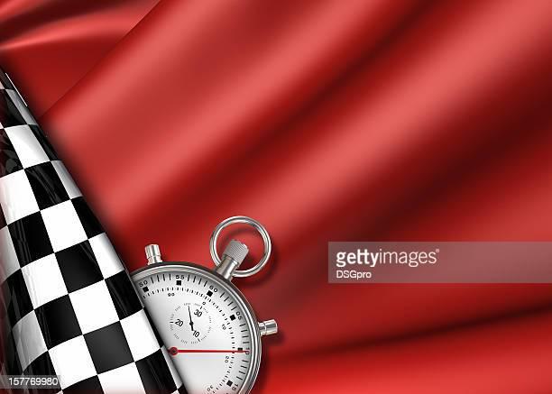 Racing chrono