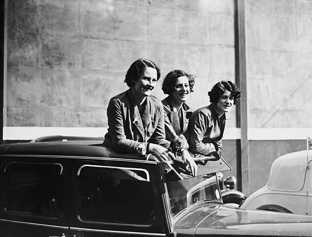 The Naismith Sisters