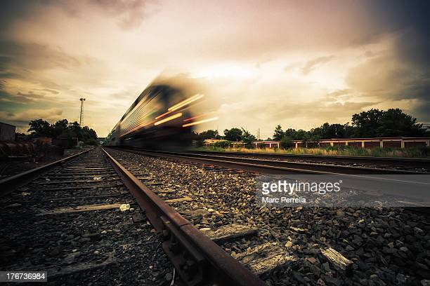 racing for home - approaching stock pictures, royalty-free photos & images