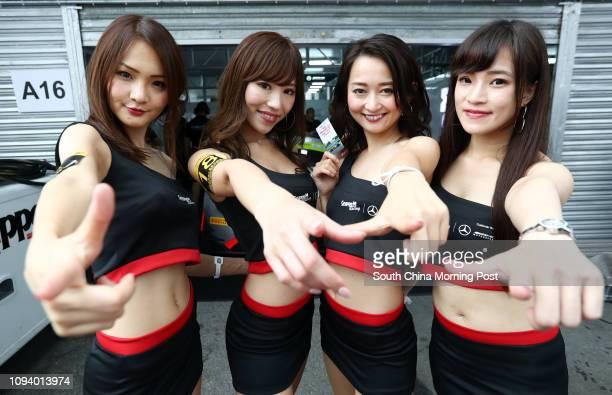 Macau girls