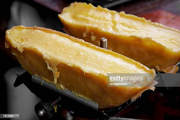 Raclette chese