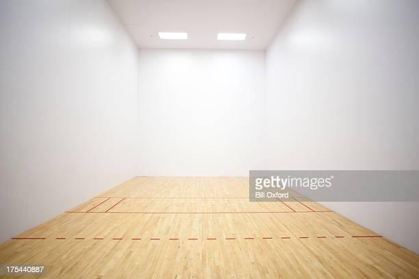 Court de Racquetball