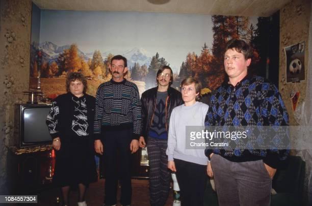 Réaction de la famille Laroche après la libération de JeanMarie Villemin