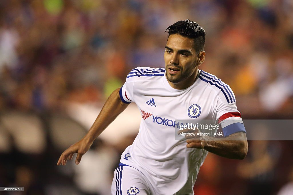International Champions Cup 2015 - FC Barcelona v Chelsea : News Photo