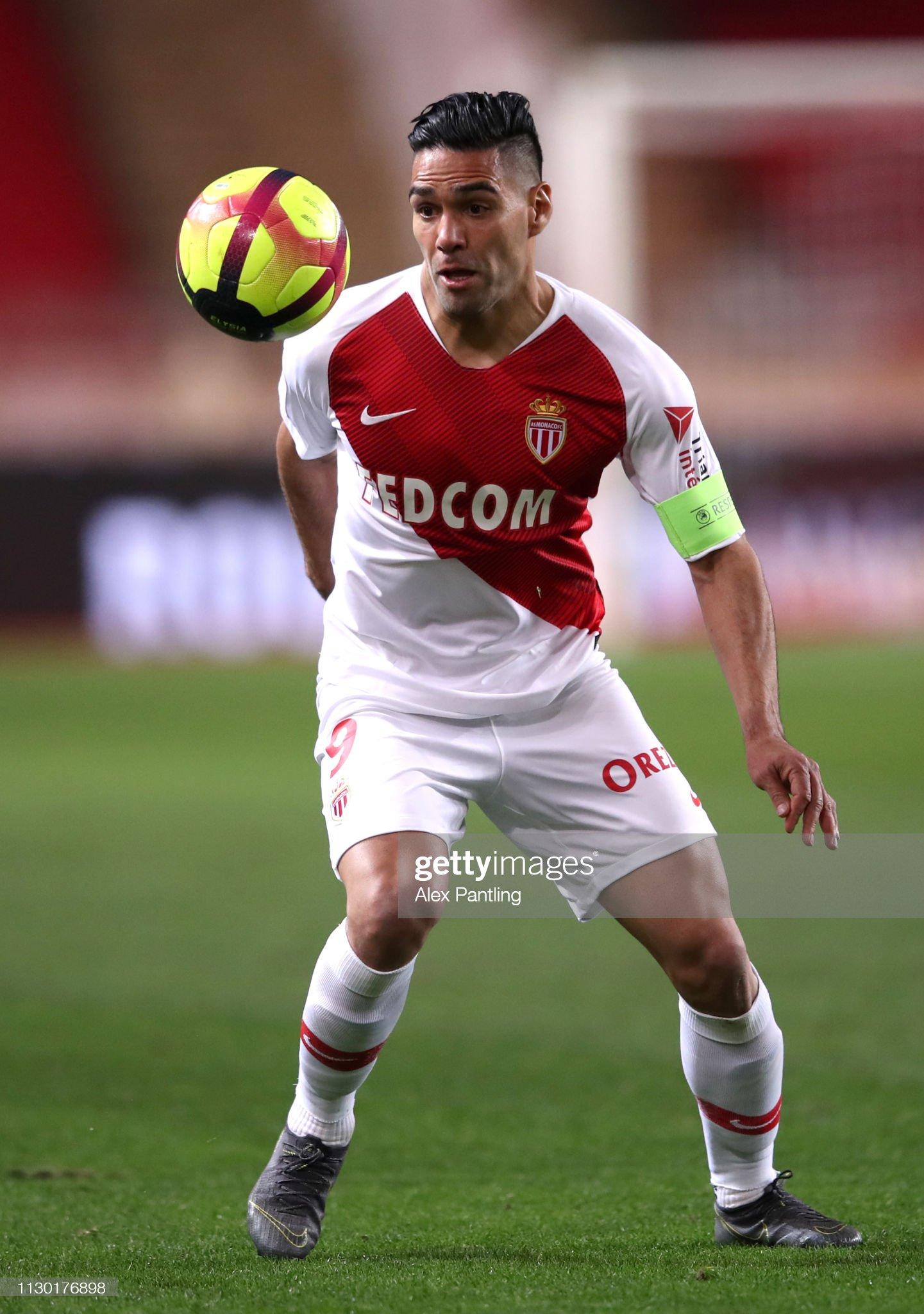 AS Monaco v FC Nantes - Ligue 1 : News Photo