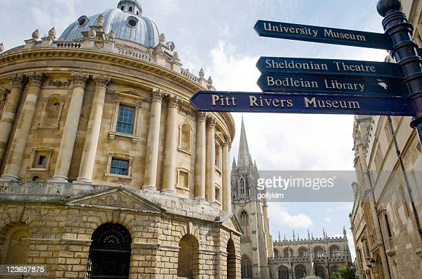 radcliffe camera - oxford england stock pictures, royalty-free photos & images