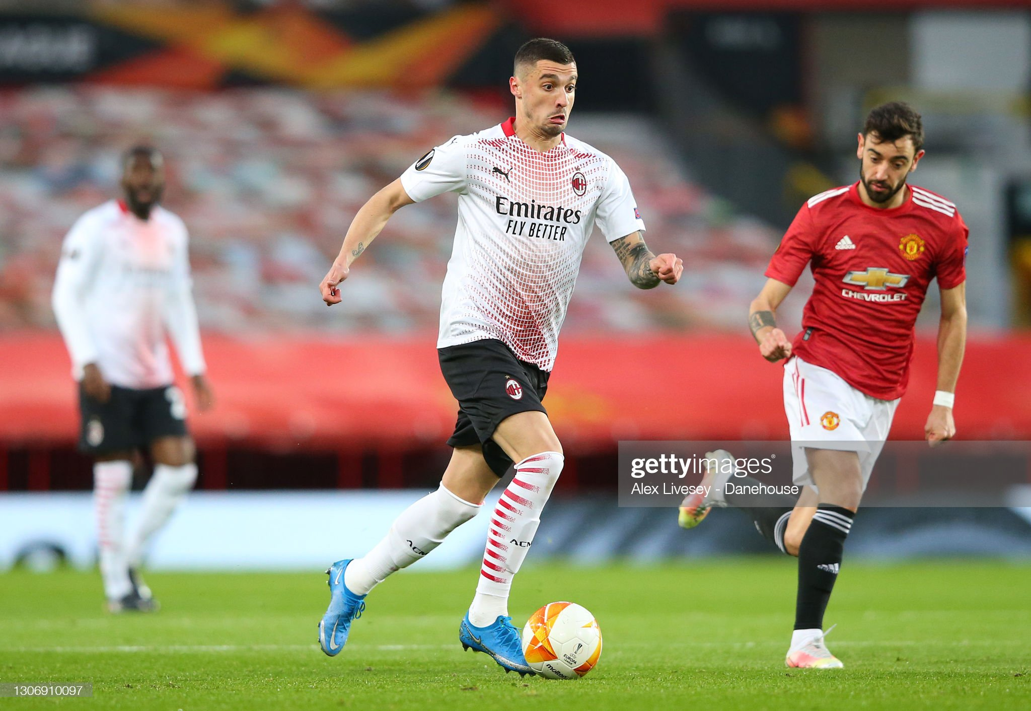Milan vs Manchester United Preview, prediction and odds