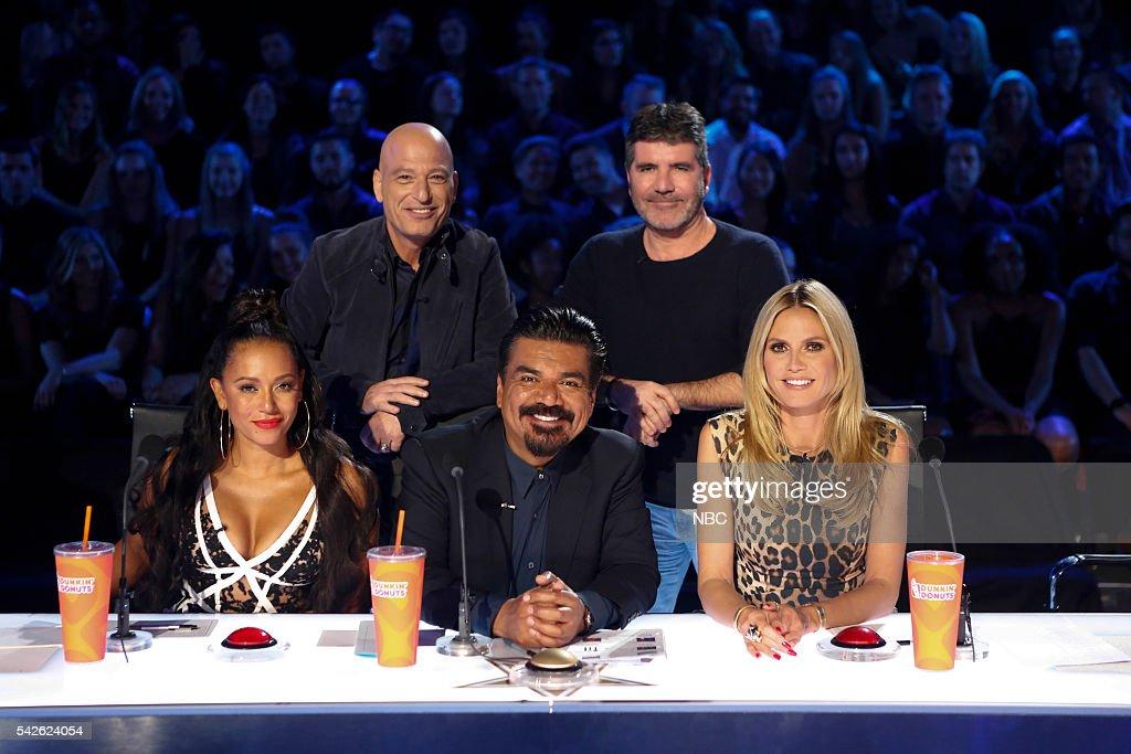 "NBC's ""America's Got Talent"" - Season 11"