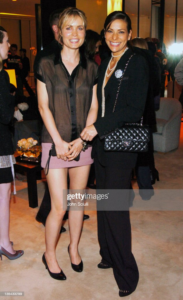 """Chanel's Special Premiere Screening of """"No.5 The Film"""" : News Photo"""