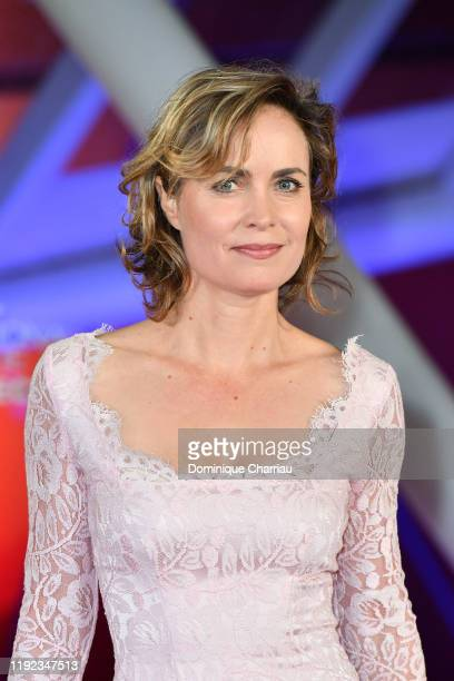 Radha Mitchell attends the tribute to Robert Redford during the 18th Marrakech International Film Festival -Day Eight- on December 06, 2019 in...