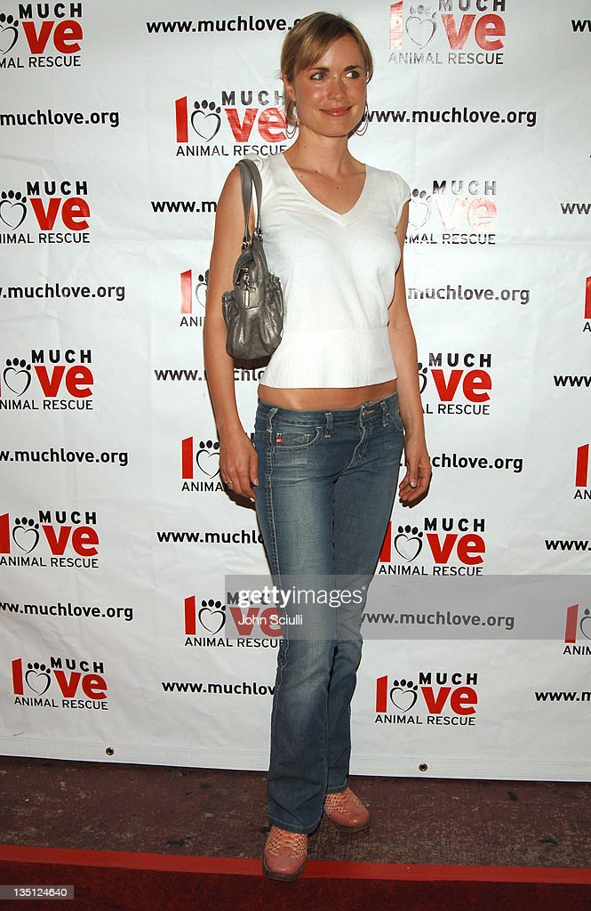 4th Annual Much Love Animal Rescue Celebrity Comedy Benefit - Red Carpet