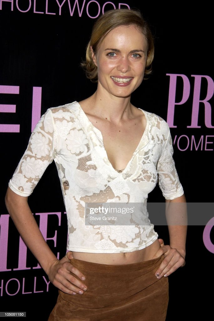 """9th Annual Premiere Magazine """"Women In Hollywood"""" Luncheon"""