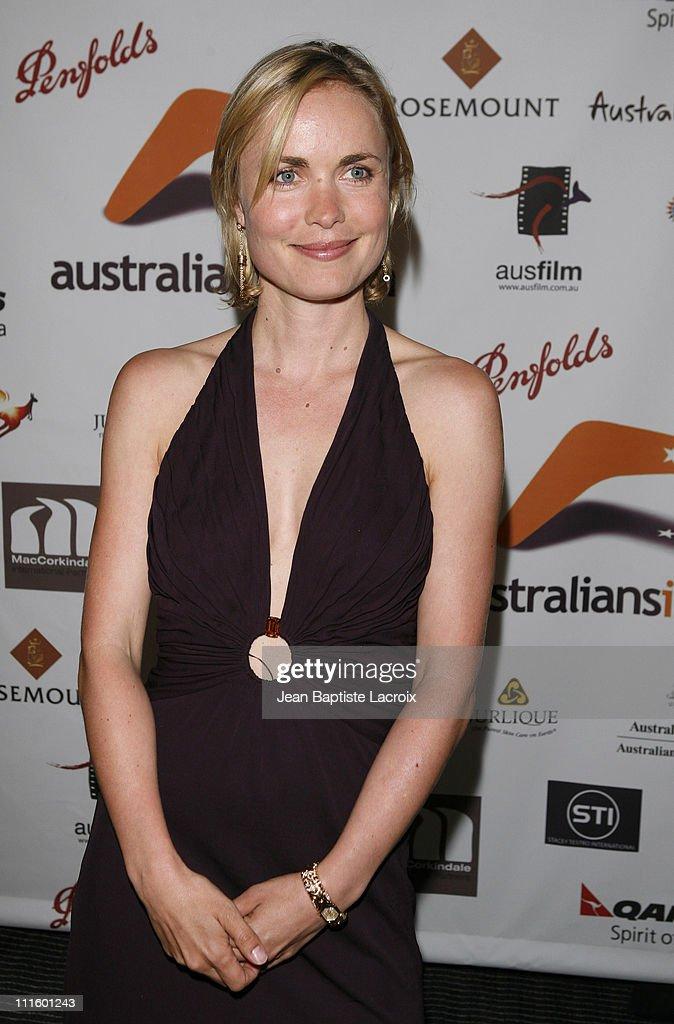 Australians in Film 2007 Breakthrough Awards - Arrivals