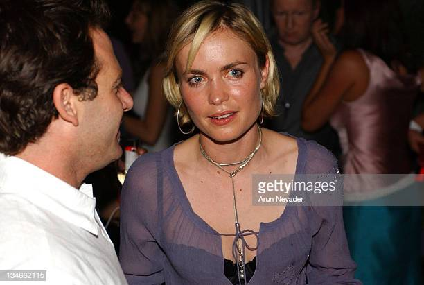 Radha Mitchell during CineVegas 2004 - Movieline's Hollywood Life and The Palms Casino Resort Host the Closing Gala of CineVegas 2004 at Palms Casino...