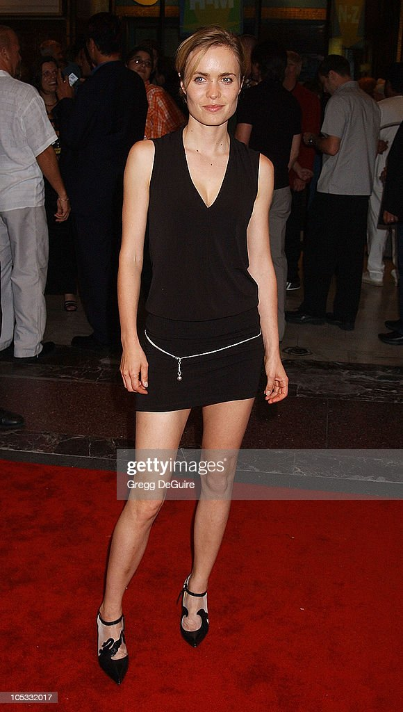 Outfest 2002: The L.A. Gay & Lesbian Film Festival : News Photo