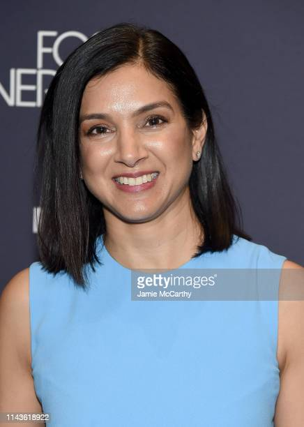 Radhika Jones attends the Fosse/Verdon Screening And Conversation at 92nd Street Y on April 18 2019 in New York City