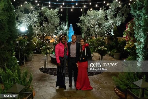 PARENTS A Radiant Cloak of Sexual Irresistibility In a magical encounter at the Bachelor mansion Chris Harrison bestows his wisdom on a frustrated...