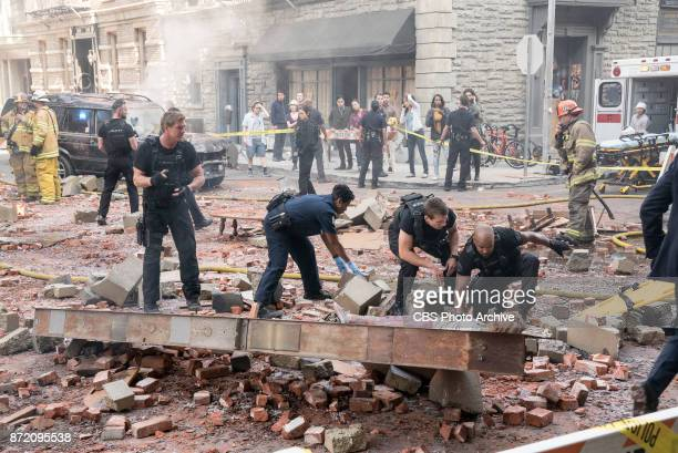 Radical After a domestic bomber dies in a Highland Park explosion the SWAT team races to find the man's partner before more devices detonate Also...