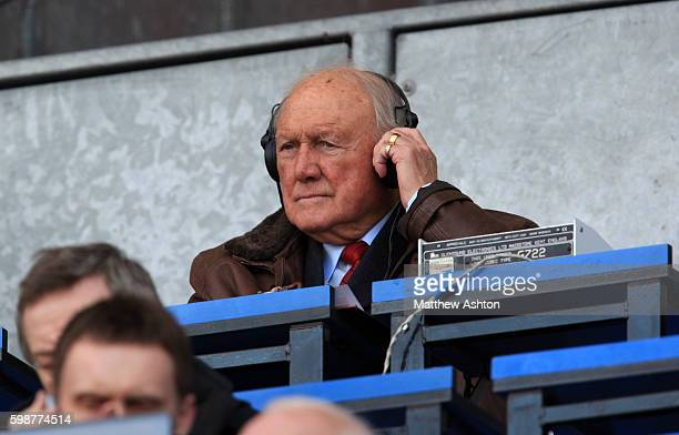 BBC Radio 5 commentator and reporter Stuart Hall Was a presenter of Its a knockout