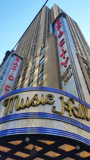 Radio City Music Hall 2