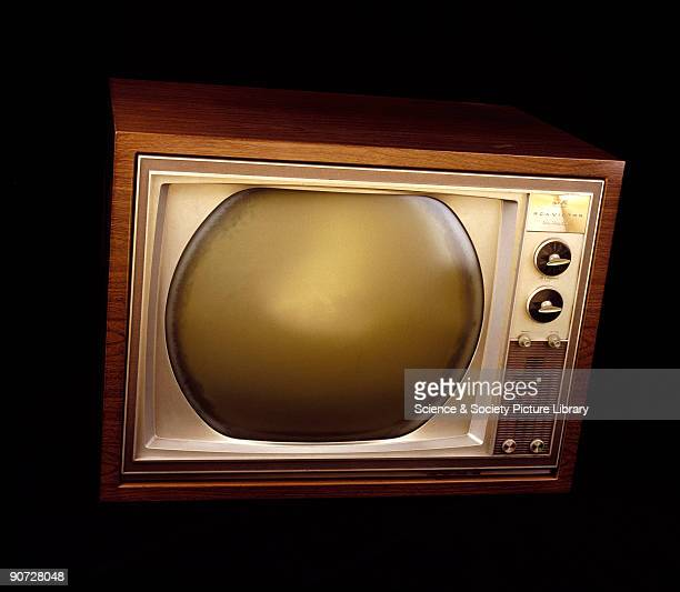 Radio Corporation of America colour television adapted for UK operation The BBC first experimented with colour television in the 1950s using the NTSC...