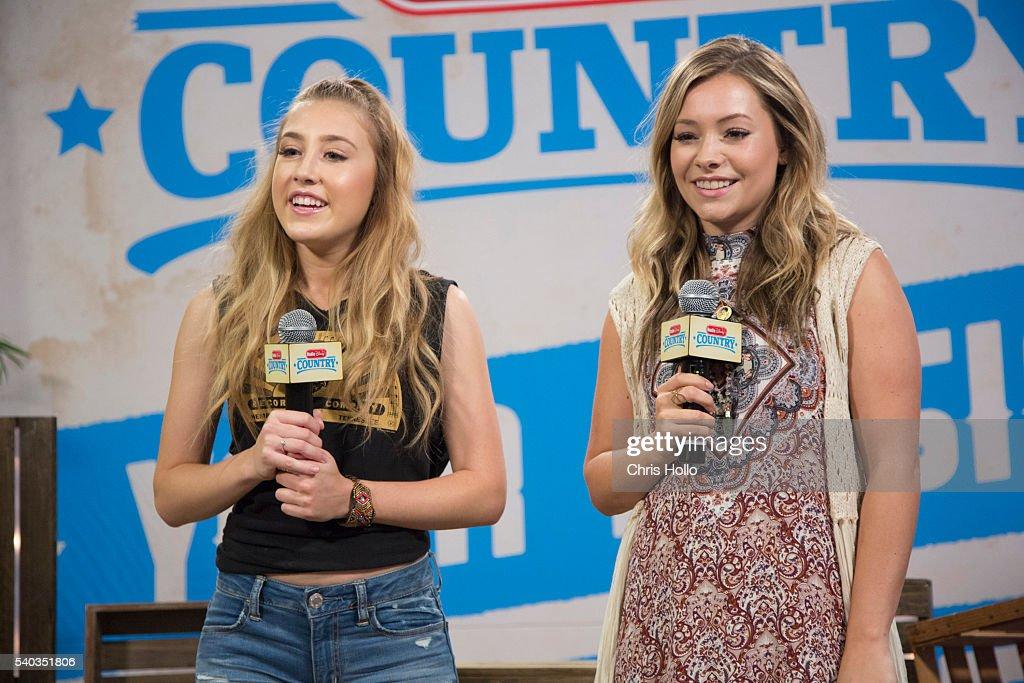 Disney's Radio Disney - 2016 : News Photo