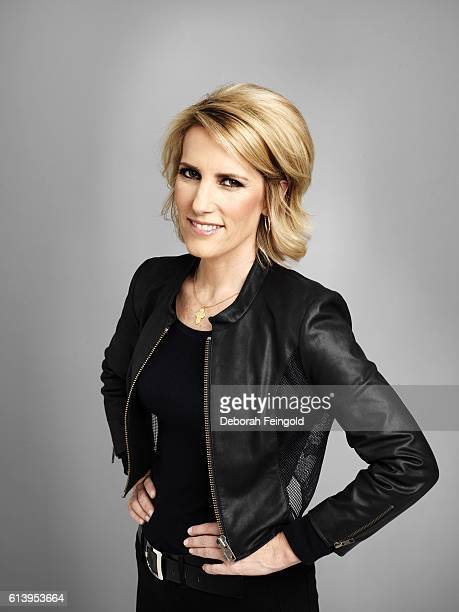 Radio host, author conservative pundit Laura Ingraham April 17, 2010 in New York City, New York.