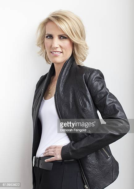 Radio host author conservative pundit Laura Ingraham New York City New York