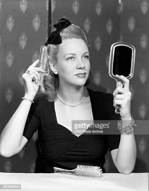 Radio performer Ann Eden She appeared in 1942 when others described her as the most beautiful girl in radio Known then as Ann Eden Later known as Ann...
