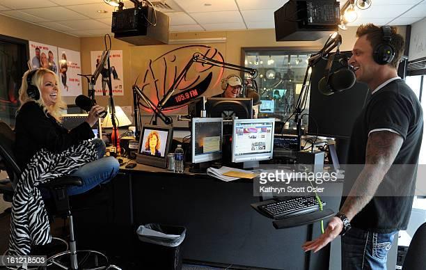 2012 Alice Radio Stock Fotos Und Bilder