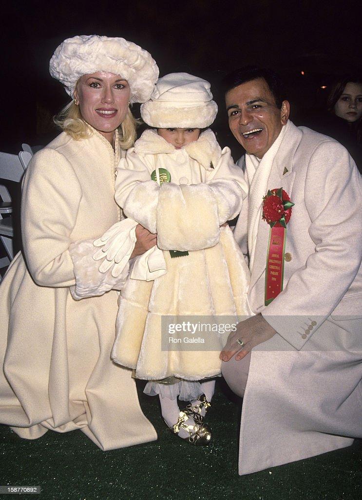 63rd Annual Hollywood Christmas Parade : Foto jornalística