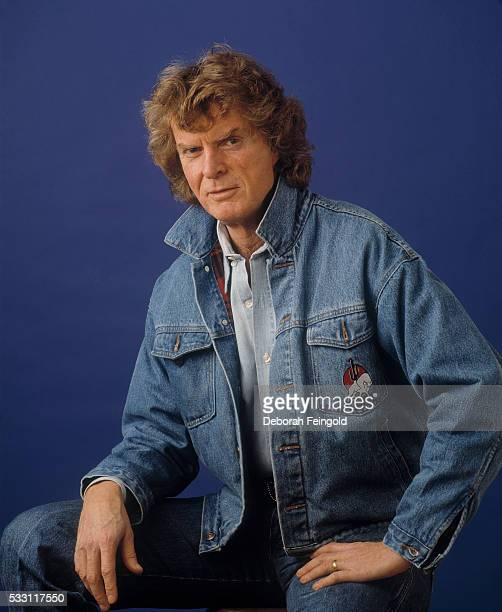 Radio Personality Don Imus