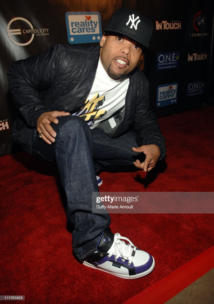 Radio Personality Frankie Needles attends Heroes Of Haiti A Hollywood Fundraiser For Can-Do.org at Capitol City on February 25, 2010 in Los Angeles, California.