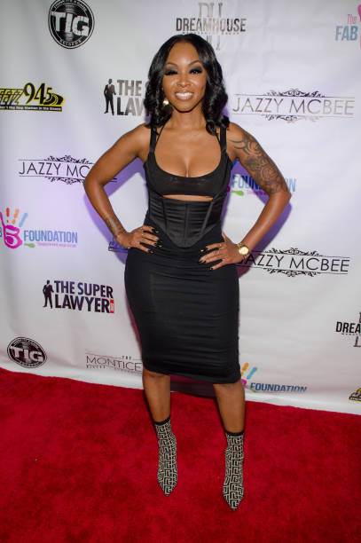 GA: Jazzy McBee Hosts Singles Mixer & Charity Dating Auction