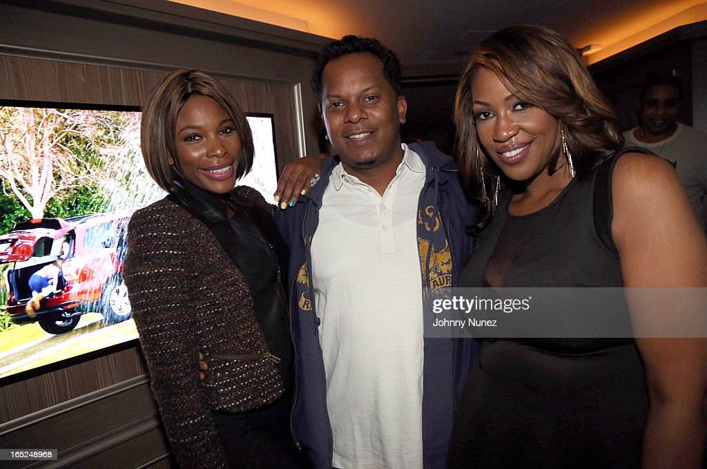 """""""The Gossip Game"""" Viewing Party : News Photo"""