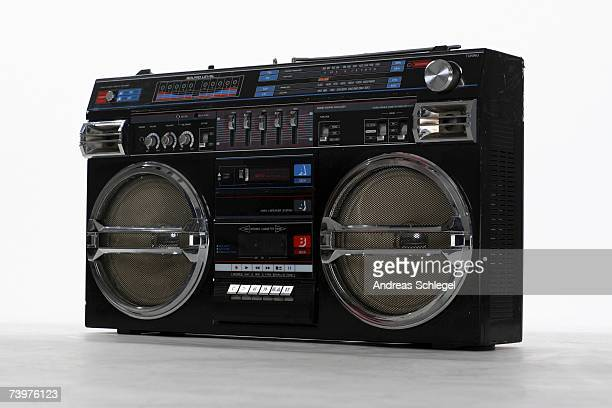 radio - hi fi stock pictures, royalty-free photos & images