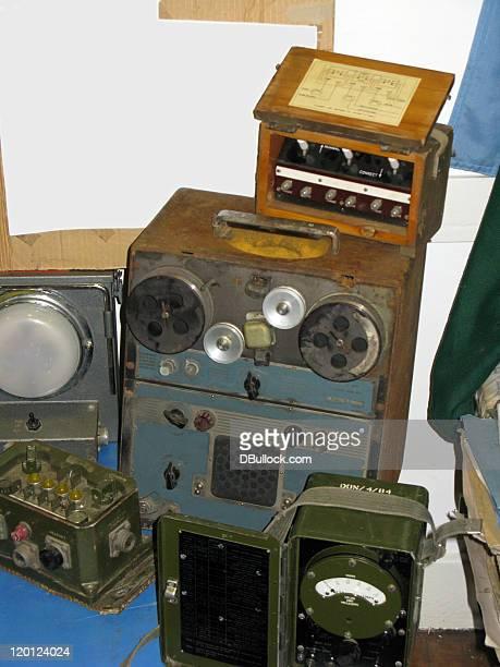 Radio Rally - Wire Recorder
