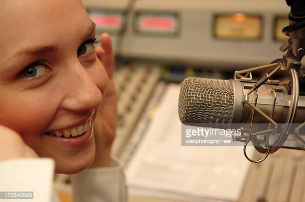 Altavoz de radio