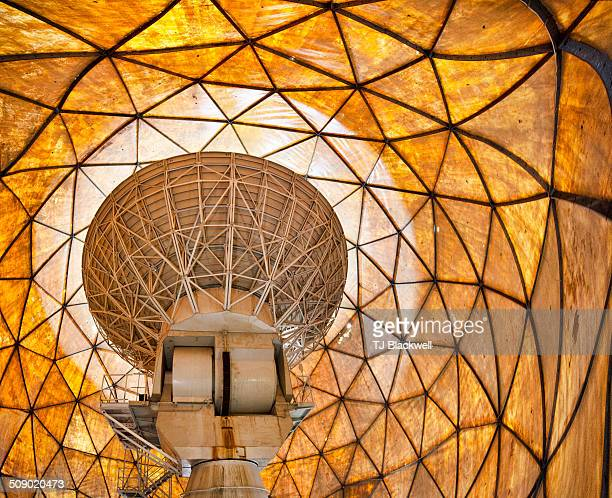 "Radio telescope ""Radome"""