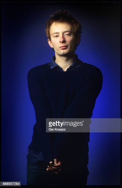 Radiohead Thom Yorke Luna theater Brussels Belgium