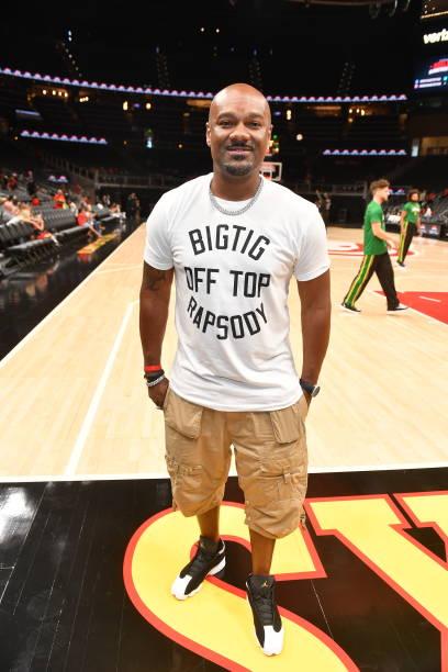 GA: Harlem Globetrotters Spread The Game Tour 2021 - Atlanta, GA