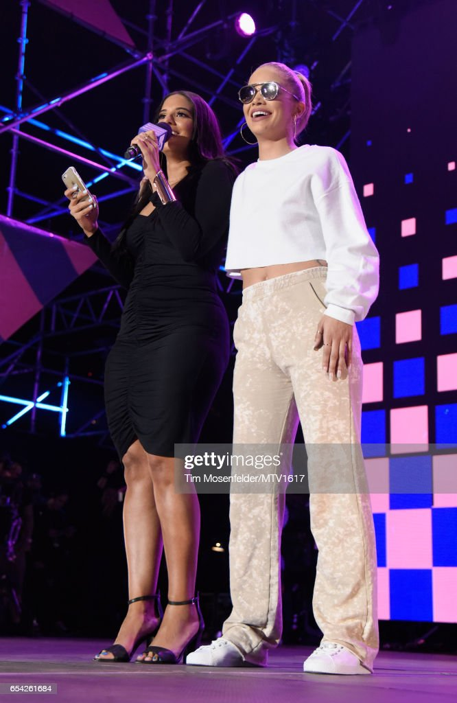 MTV Woodies LIVE from Austin, Texas - Show : News Photo