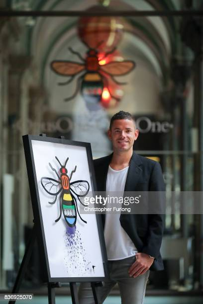 Radisson Blu Edwardian Manchester Official Hotel Partner of Manchester Pride unveils artwork created by Mancunian artist Christian Taylor including...