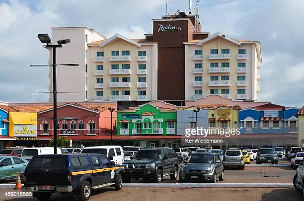 Radisson Hotel Colon, Panama